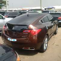 Acura Mdx 2012. Direct tokunbo. Reverse camera