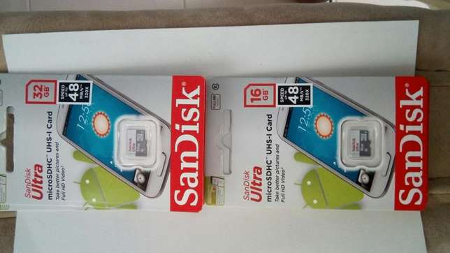 Promo! Memory Cards For Sale Gbagada - image 3