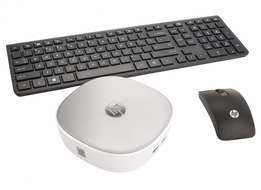 Hp Pavilion 300-020 MiNi desktop computer
