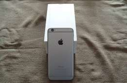 iPhone 6 - 16 GB space grey