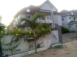 5 bedroom executive at East Legon gated community for sale