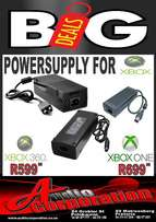 Audio Corp: Xbox Power Supplies