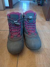 Фирменные ботинки Outventure 36 размера 08a34edff86