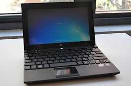 UK used Hp mini 5102 Laptop for sale