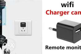 WIFI USB Camera Charger