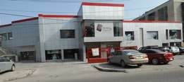 Shop, Offices & Showrooms For Rent Off Adeola Odeku, VI, Lagos
