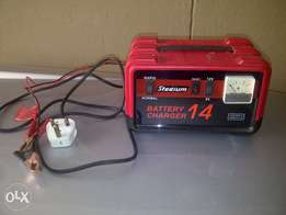 heavy duty battery charger R600
