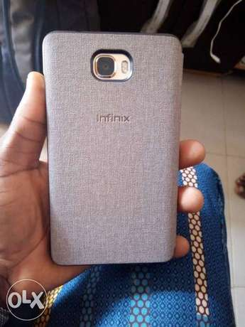 Very clean note 4 pro with xpen sale or swap Ijebu Ode - image 5