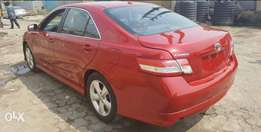Tokunbo Toyota Camry SE 2010