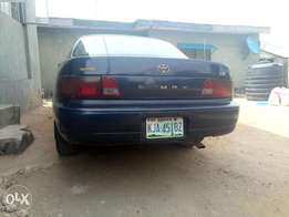Super clean and well maintained 1997 Toyota Camry
