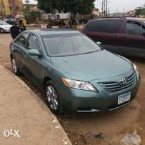 Super Clean Toyota Camry LE - 2008