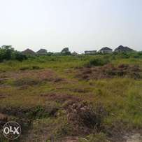 Land for sale at Ajah with C/O. 200% return on investment in 6 months