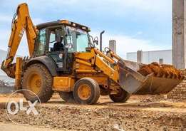 Demolition. Earthworks. Building materials done anywere