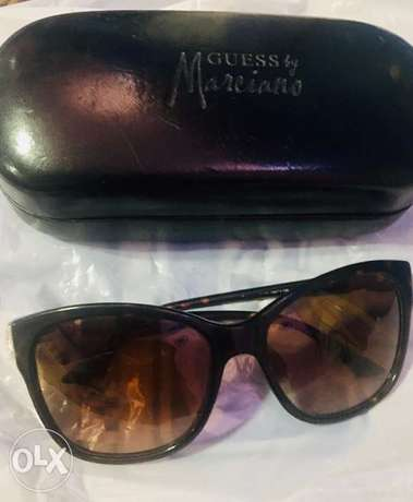 original guess by Marciano