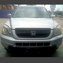 First body Honda Pilot 2003