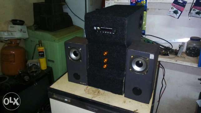 Music speaker systems Kabete - image 6