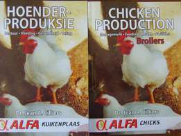 Chicken Production -Book
