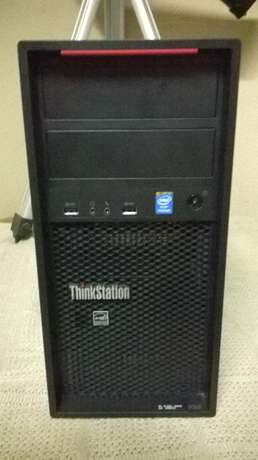 Lenovo 1150 PC without CPU Three Rivers - image 3