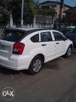 Very clean reigstered Dodge Caliber