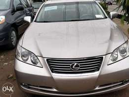 Foreign Used Lexus 2008 Key less in (LAGOS)