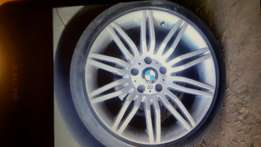 Looking for bmw 18 inch wheel