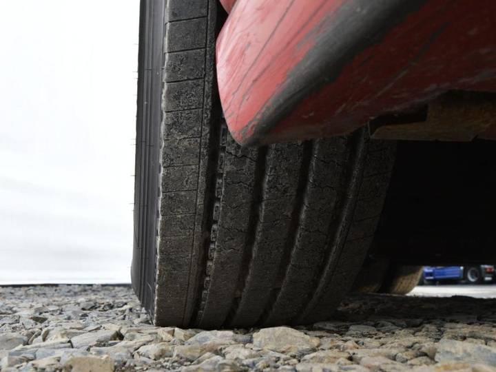 Scania R 500 V8 Hydraulika, Retarder - 2012 - image 13