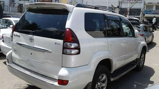 Land cruiser prado Changamwe - image 4