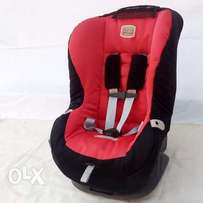 U.S Used Britax Eclipse Convertible Baby Car Seat