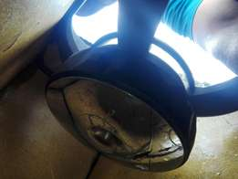 """18"""" solo x dwc subwoofer and box for sale"""