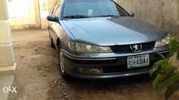 Extremely Clean Peugeot 406 Prestige For Sale