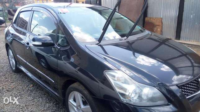 Quick sale! Toyota Blade KCM available at 1.15m asking price! Thika - image 4