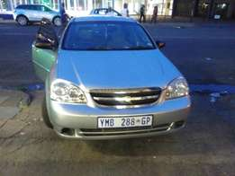 2009 Chevrolet Optra 1.6, low km, for R 59000.00
