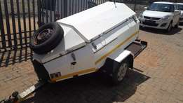 Trailer (strong quality trailer for sale)