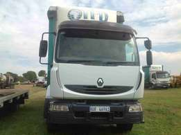 Renault midlum 207cdi mint condition.