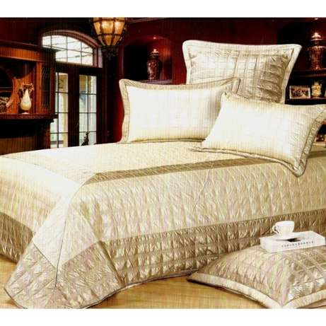 Leather bedspread Centurion - image 5