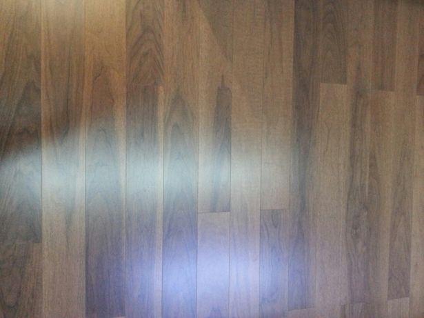 Паркетная доска Par-ky saund smoked walnut f140558fe85fe