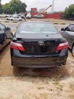Tokunbo Toyota Camry muscle