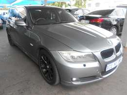 2010 BMW 3 series E90 auto For Sale For R 110000