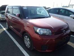 2009,Toyota Rumion Grey colour avaiable also.