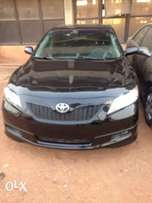 Toyota Camry Sport Edition