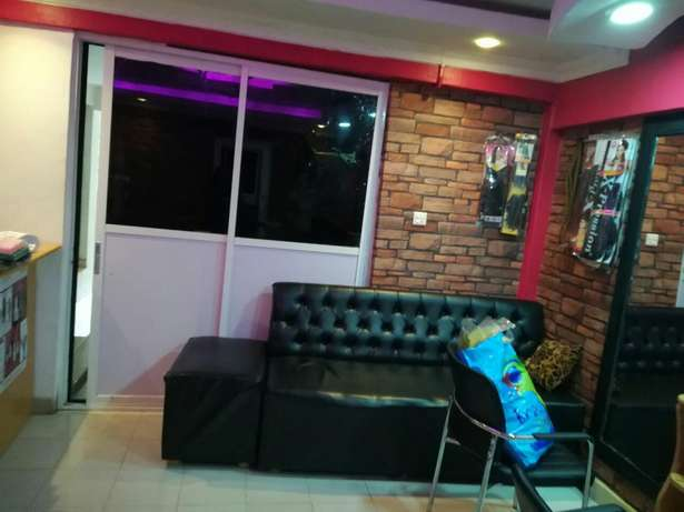 Fully Equipped Salon For Sale In Kikuyu - Prime Location Pangani - image 2
