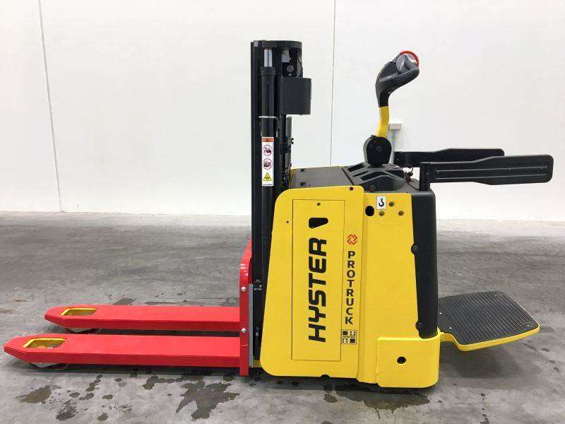 Hyster P2.0sd - 2019