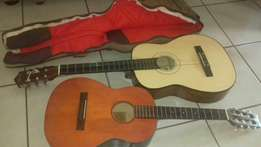 Guiter for sale