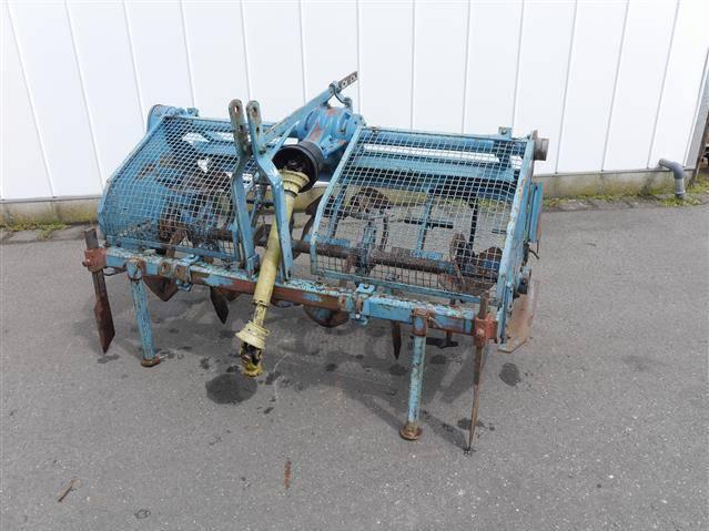 Imants Spading machines 180 cm
