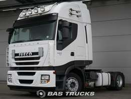 IVECO Stralis AS440S42 - To be Imported