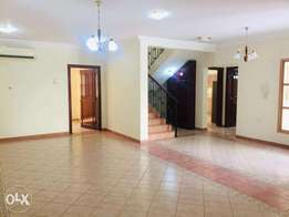 4 BHk SF Compound villa in old airport