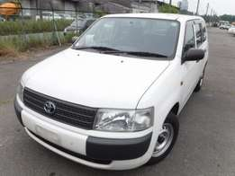 Toyota Probox 2012 Foreign used For Sale Asking Price 850,000/=o.n.o