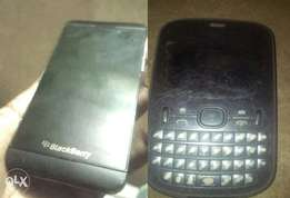 Z10 with Asha 200 Swap with Phone in Description