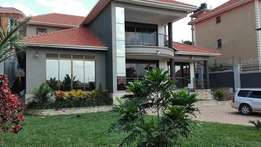 Beautiful residential house for sale in kisasi accessible