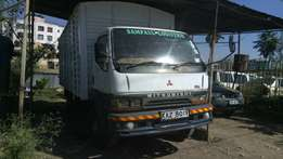 Mitsubishi FH, local and in superb condition